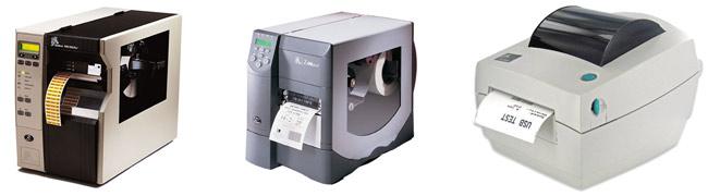 zebra printer service label printer repair